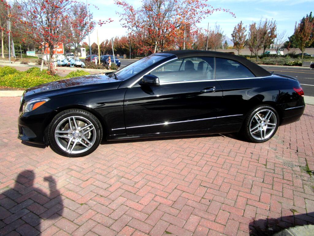 2014 Mercedes-Benz E-Class E350 CAB*AMG*PREM PKG*HEAT/AC SEATS*DRIVER ASSIST*