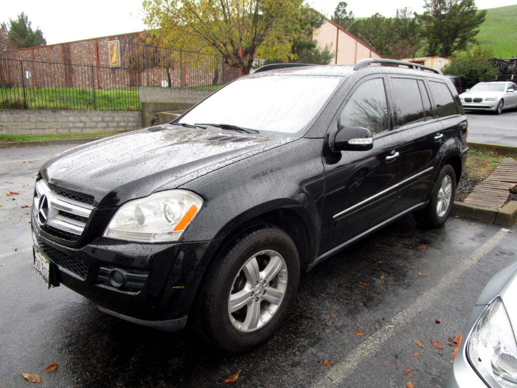 2007 Mercedes-Benz GL-Class GL450 4MATIC*TRADE-IN*NEEDS SOME LOVE*MAKE OFFER*