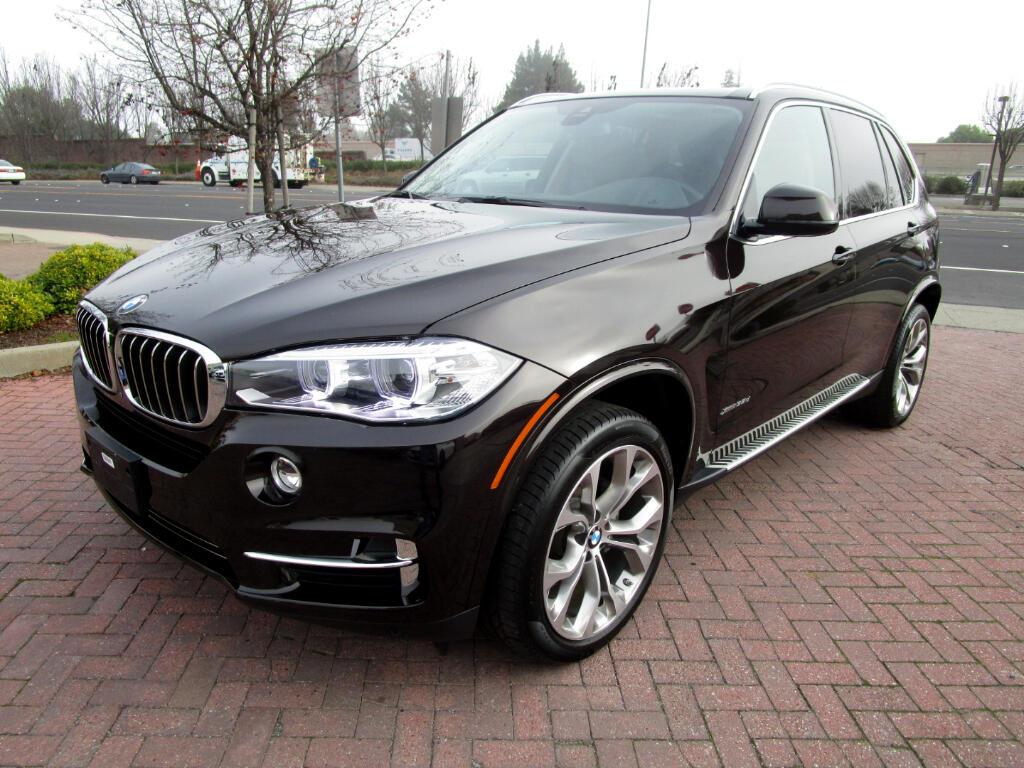 2015 BMW X5 XDRIVE 35D*LUXURY-PREMIUM*DRIVER ASSIST PLUS*