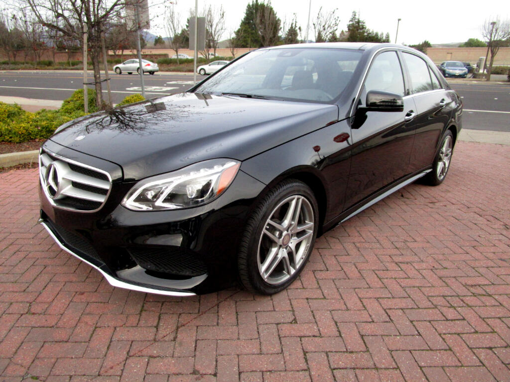 2015 Mercedes-Benz E-Class E400 AMG SPORT-PREMIUM PACKAGE*DRIVER ASSIST*HEAT/