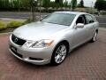 2007 Lexus GS 450h