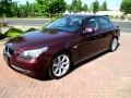 2010 BMW 5-Series
