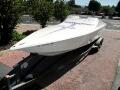 2001 Velocity Speed Boat