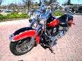 2002 Harley-Davidson FLSTC