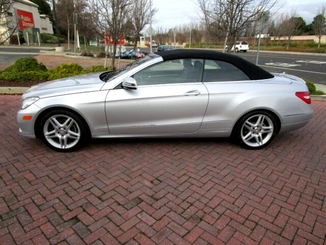 2013 Mercedes E350 MSRP NEW 6698500MBZ FINANCIAL LEASE RETURN IN BRAND NEW CONDITIONALL FACTO