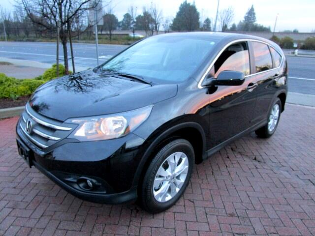2013 Honda CR-V ONE OWNER LEASE RETURN IN BRAND NEW CONDITIONALL FACTORY PAINTNON SMOKERCLEAN