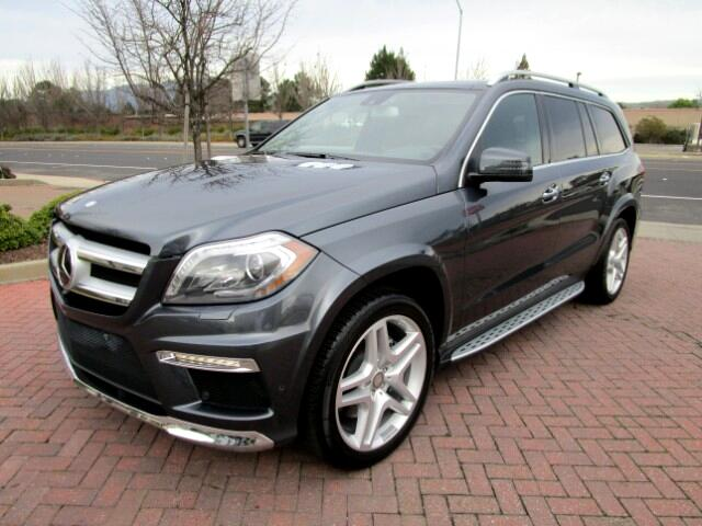 2015 Mercedes GL-Class 10K OFF NEWMSRP NEW 9507000ONE OWNER TRADE IN BRAND NEW CONDITION