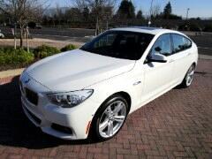 2013 BMW 535i Gran Turismo