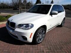 2013 BMW X5 XDrive