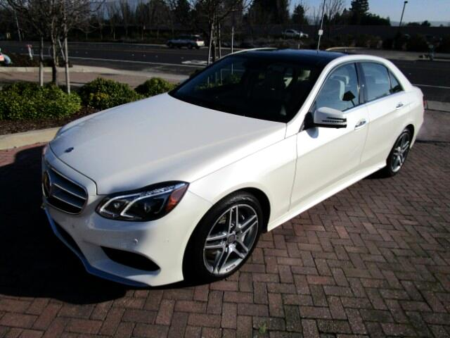 2014 Mercedes E-Class MSRP NEW 7971500MBZ FINANCIAL LEASE RETURN IN BRAND NEW CONDITIONAL