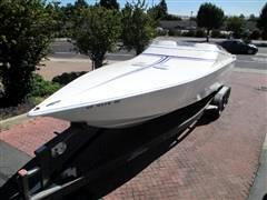 2001 Boat Custom