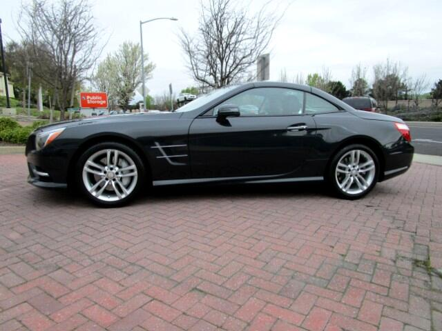 2013 Mercedes SL-Class MSRP NEW 11575500 MBZ FINANCIAL LEASE RETURN IN BRAND NEW CONDITIONALL F