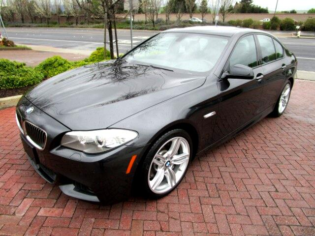 2013 BMW 535i MSRP NEW 6617000BMW FINANCIAL LEASE RETURN ION BRAND NEW CONDITIONALL FACTORY