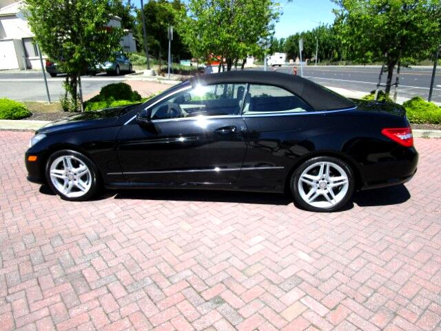 2013 Mercedes E-Class MSRP NEW 7493500MBZ FINANCIAL LEASE RETURN IN BRAND NEW CONDITIONALL F