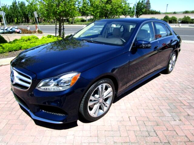 2014 Mercedes E350 msrp new 5770500MBZ FINANCIAL LEASE RETURN IN BRAND NEW CONDITIONPREMIUM-