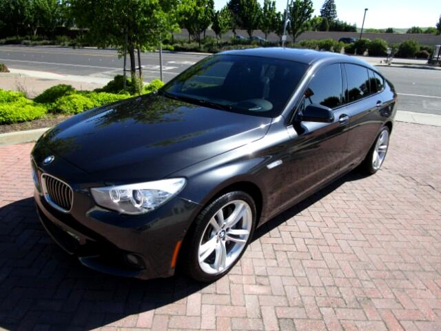 2013 BMW 535i Gran Turismo BMW LEASE RETURN IN BRAND NEW CONDITIONALL FACTORY PAINTNON SMOKER