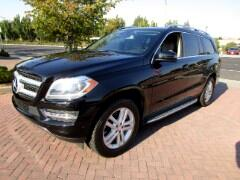 2014 Mercedes-Benz GLS 450