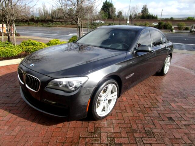 2015 BMW 740i M SPORT-PREMIUM-EXECUTIVE PACKAGES