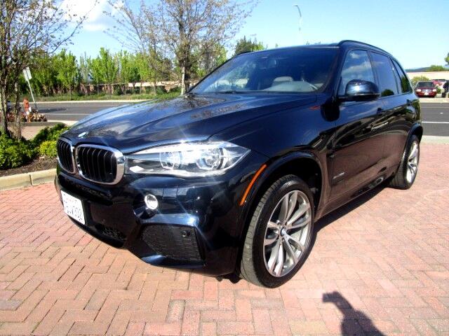 2014 BMW X5 X DRIVE 3.5I MSPT