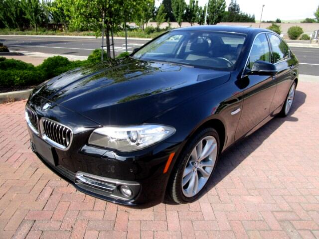 2014 BMW 535d DIESEL**LUXURY-PREMIUM PACKAGE*COMF ACCESS
