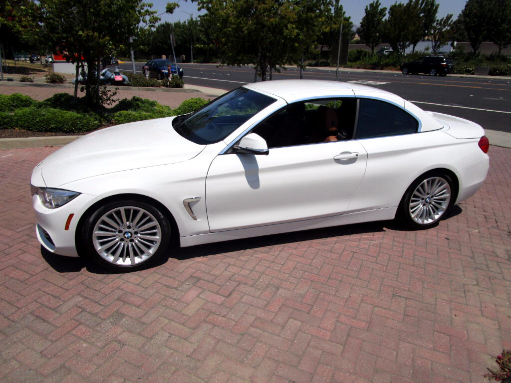 2014 BMW 428i PREMIUM-COLD WEATHER PACKAGES
