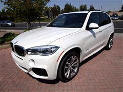 2014 BMW X5 XDrive