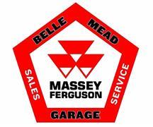 2005 Massey Ferguson Farm