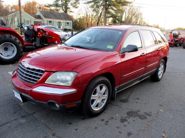 2004 Chrysler Pacifica AWD PACIFICA