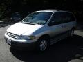 2000 Chrysler Grand Voyager