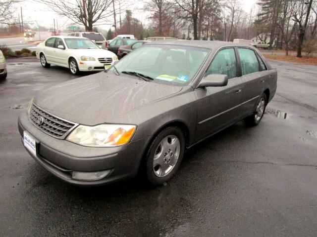 2003 Toyota Avalon XLS