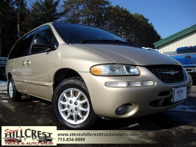 2000 Chrysler Town & Country LX