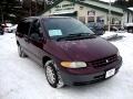 1998 Plymouth Grand Voyager
