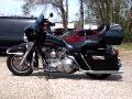 2005 Harley-Davidson FLHTI