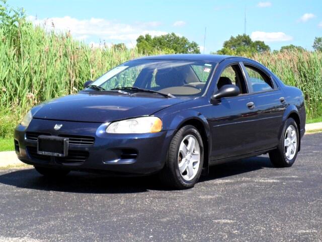 2003 Dodge Stratus SE Sedan