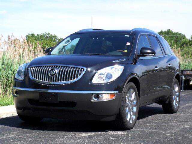 2010 Buick Enclave CXL 2XL AWD