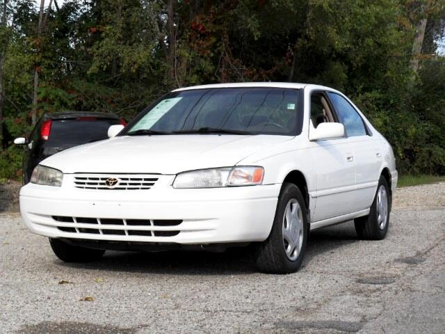 1998 Toyota Camry LE V6