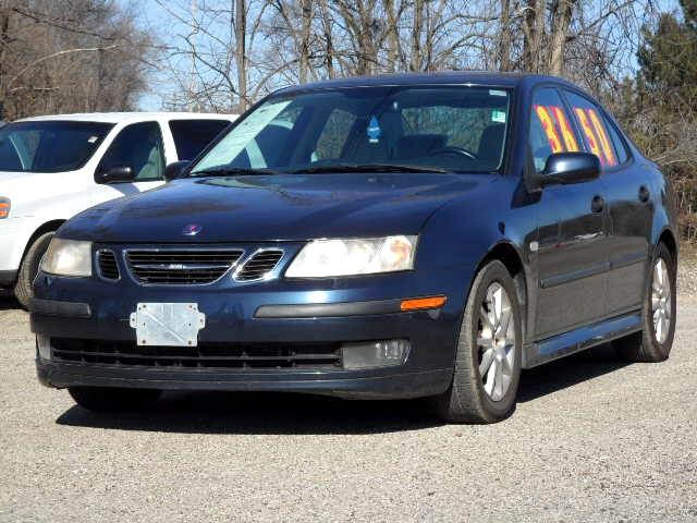 2004 Saab 9-3 Arc Sport Sedan