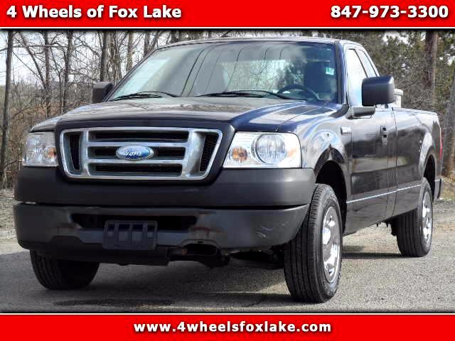 2008 Ford F-150 XL 2WD