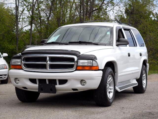 2003 Dodge Durango SLT 2WD
