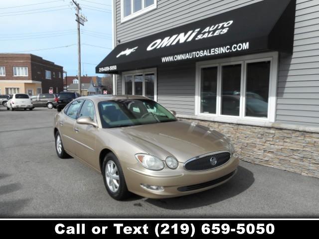 2005 Buick LaCrosse CXL