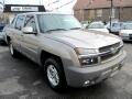 2002 Chevrolet Avalanche
