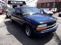 2000 Chevrolet S10 Pickup