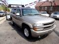 2002 Chevrolet Tahoe