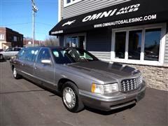 1998 Cadillac Krystal Koach