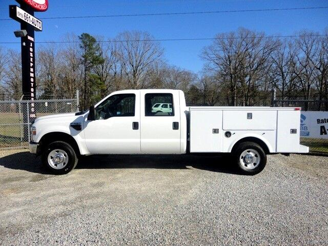 used 2009 ford f 250 sd xl crew cab 4wd for sale in raleigh nc 27603 joseph motors incorporated. Black Bedroom Furniture Sets. Home Design Ideas