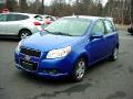 2010 Chevrolet Aveo5 LS