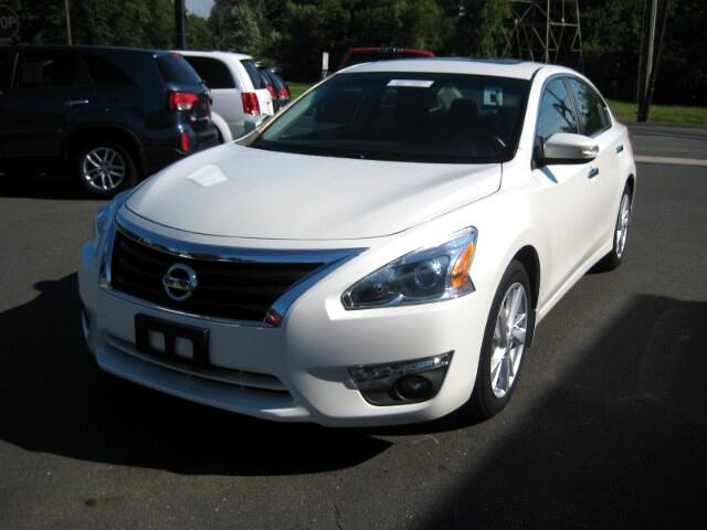 2013 nissan altima owners manual