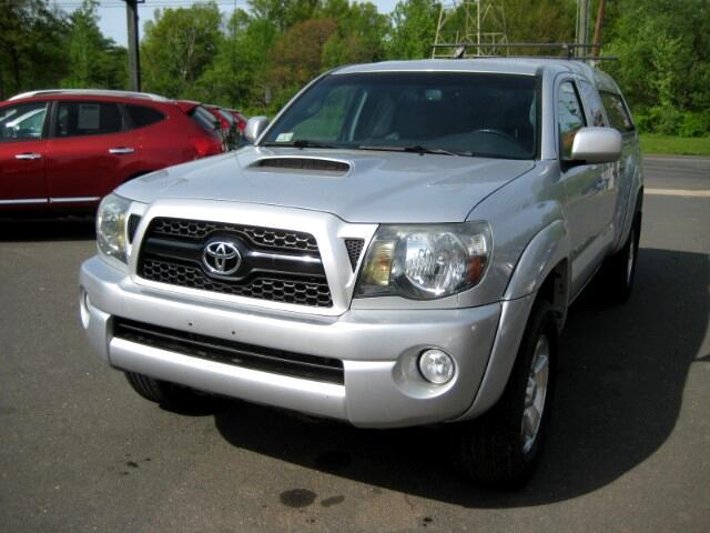 2011 Toyota Tacoma Access Cab V6 Auto 4WD