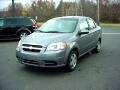 2010 Chevrolet Aveo LT 4-Door
