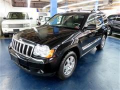 2009 Jeep GRAND CHER
